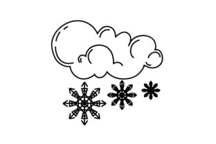 Snow Planner Craft Cut File By Creative Fabrica Crafts
