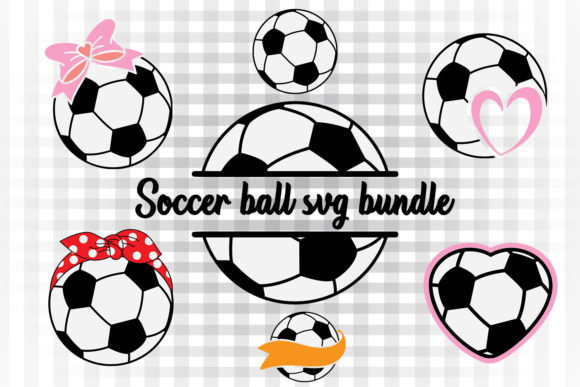 Download Free Soccer Bundle Graphic By Illustrator Guru Creative Fabrica for Cricut Explore, Silhouette and other cutting machines.