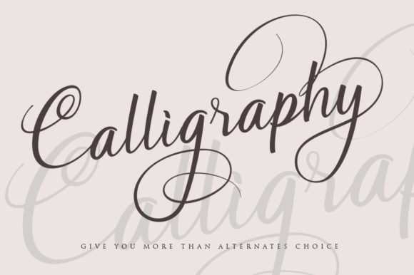 Download Free Soulmate Font By Haksen Creative Fabrica for Cricut Explore, Silhouette and other cutting machines.
