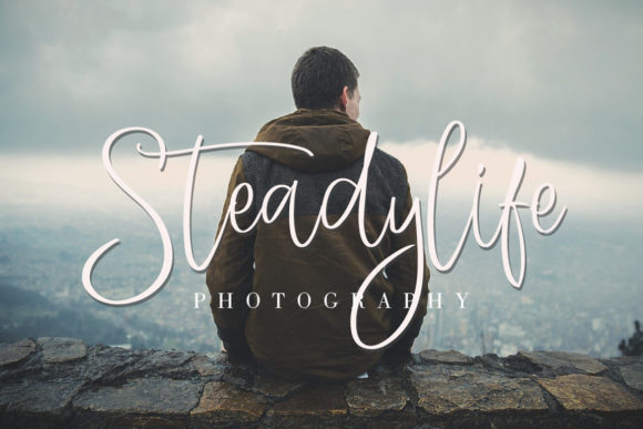 Stay High Font Download