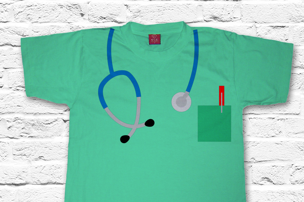 Download Free Stethoscope Graphic By Designedbygeeks Creative Fabrica for Cricut Explore, Silhouette and other cutting machines.