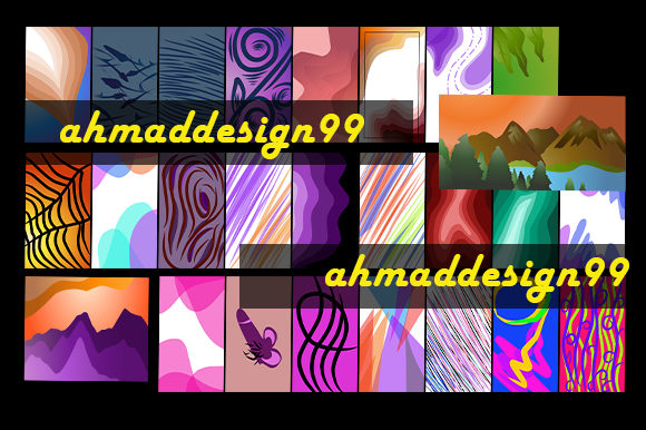 The Most Complete Background Graphic Backgrounds By ahmaddesign99 - Image 4