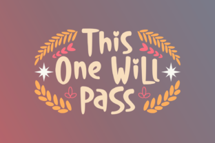 This One Will Pass Font By Rifki (7ntypes)