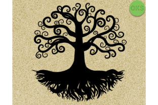 Download Free Tree Of Life Svg Vector Eps Graphic By Crafteroks Creative for Cricut Explore, Silhouette and other cutting machines.