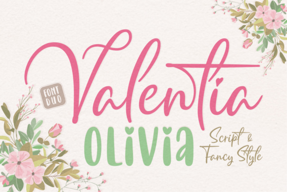 Print on Demand: Valentia Olivia Manuscrita Fuente Por Situjuh