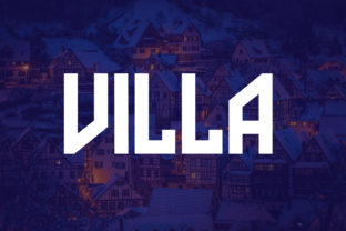 Villa Font By da_only_aan