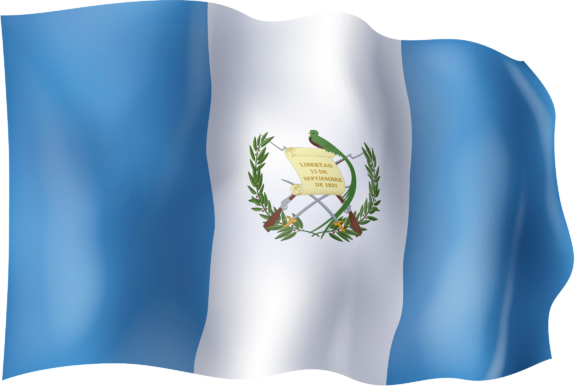 Download Free Waving Flag Of Guatemala Grafik Von Ingofonts Creative Fabrica for Cricut Explore, Silhouette and other cutting machines.