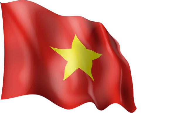 Download Free Waving Flag Of Vietnam Grafico Por Ingofonts Creative Fabrica for Cricut Explore, Silhouette and other cutting machines.