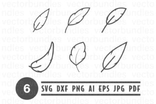 White Feather Clip Art Graphic Crafts By vectorbundles