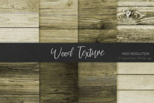 Wood Textures, Backgrounds Graphic By artisssticcc