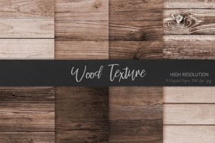 Brown Wood Textures Backgrounds Graphic By artisssticcc