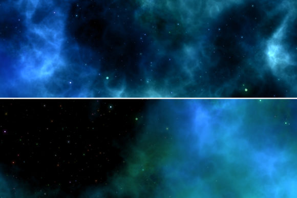 20 Cosmos Backgrounds Graphic Backgrounds By Textures - Image 2