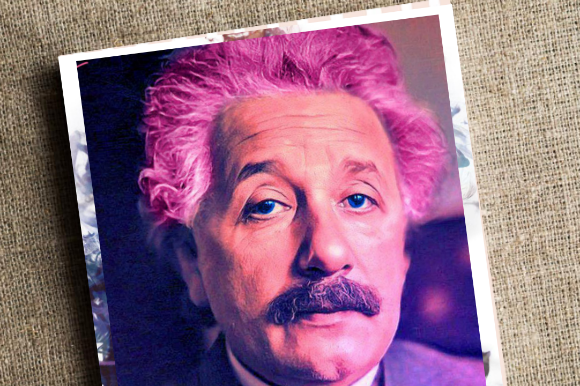 Albert Einstein Art Photo Graphic Objects By ahmaddesign99