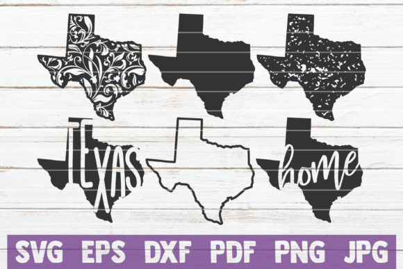 All 50 USA States SVG Bundle   Cut Files Graphic Graphic Templates By MintyMarshmallows - Image 8