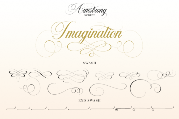 Armstrong Font By Pasha Larin Image 8
