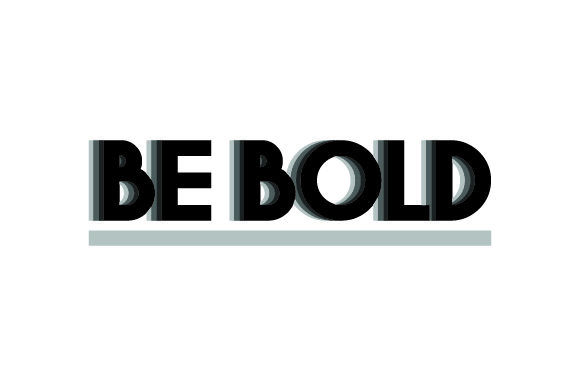 Be Bold Craft Design By Creative Fabrica Crafts Image 2