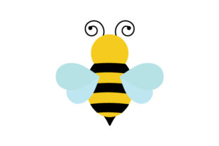 Bee Craft Design By Creative Fabrica Crafts