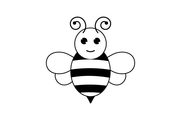 Bee Craft Design By Creative Fabrica Crafts Image 2