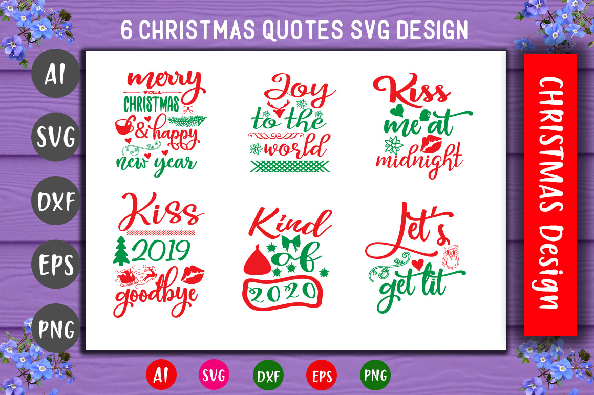 Download Free Christmas New Year 2020 Graphic By Creativeart Creative Fabrica for Cricut Explore, Silhouette and other cutting machines.