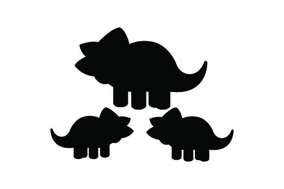 Download Free Dino Mom Svg Cut File By Creative Fabrica Crafts Creative Fabrica for Cricut Explore, Silhouette and other cutting machines.