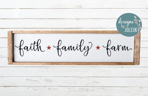 Print on Demand: FAMILY Designs Bundle Graphic Crafts By Designs by Jolein - Image 8