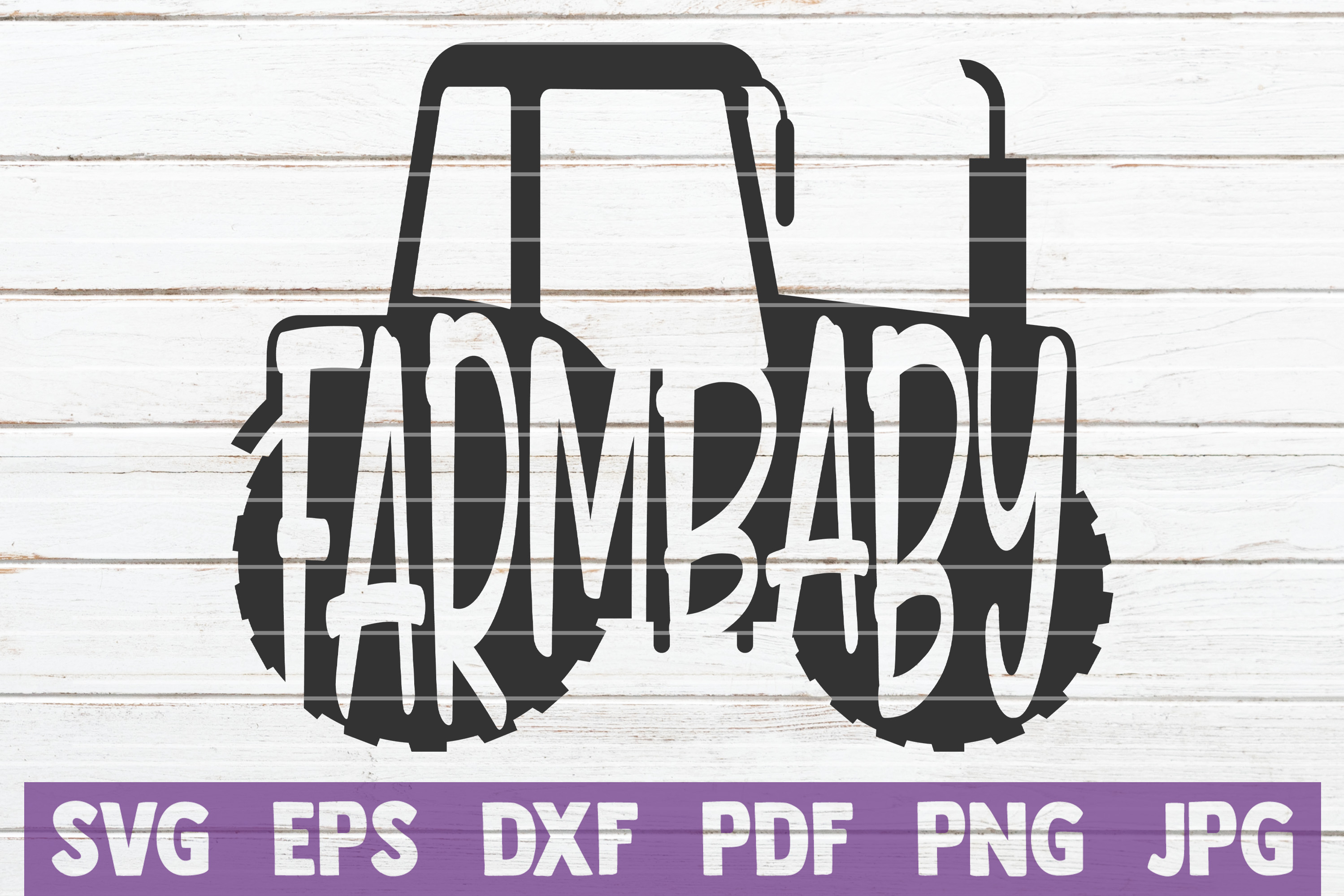 Download Free Farm Baby Svg Cut File Graphic By Mintymarshmallows Creative for Cricut Explore, Silhouette and other cutting machines.