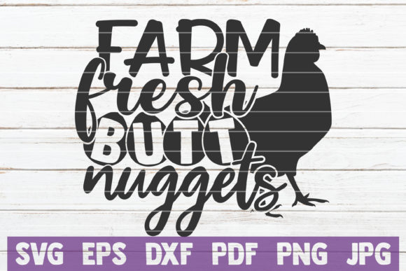 Farm Life Bundle | Cut Files Graphic Crafts By MintyMarshmallows - Image 8