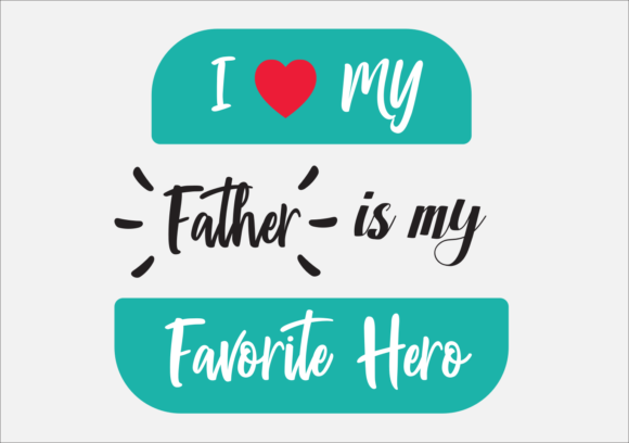 Download Free Father My Hero Graphic By Carlosrivas081 Creative Fabrica for Cricut Explore, Silhouette and other cutting machines.