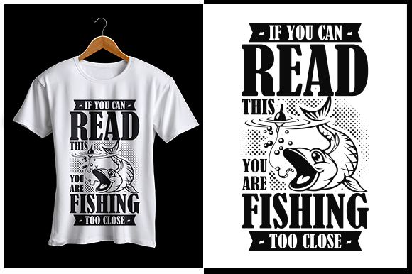 Download Fishing Too Close
