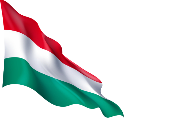 Download Free Flag Of Hungary Graphic By Ingofonts Creative Fabrica for Cricut Explore, Silhouette and other cutting machines.