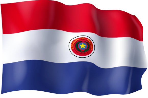 Download Free Flag Of Paraguay Grafico Por Ingofonts Creative Fabrica for Cricut Explore, Silhouette and other cutting machines.