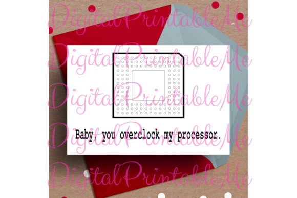 Download Free Funny Valentine Card Nerd Computer Gamer Grafik Von for Cricut Explore, Silhouette and other cutting machines.