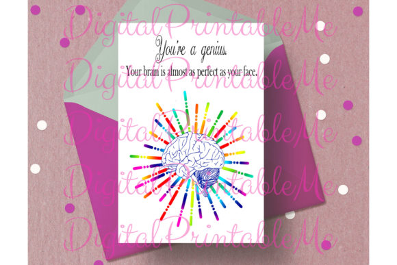 Galentine's Day Card Compliment Love Graphic By DigitalPrintableMe