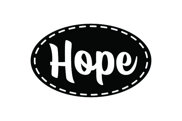 Hope Craft Design By Creative Fabrica Crafts Image 2