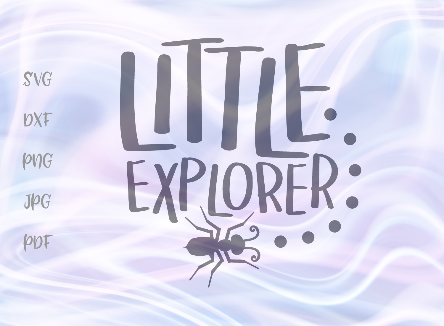 Download Free Little Explorer Svg Graphic By Digitals By Hanna Creative Fabrica for Cricut Explore, Silhouette and other cutting machines.