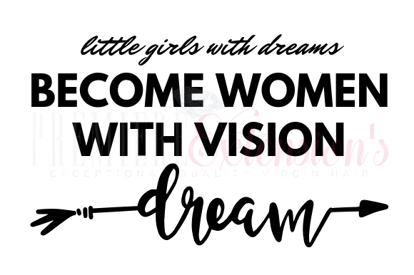 Download Free Little Girls With Dreams Svg Graphic By Premiereextensions for Cricut Explore, Silhouette and other cutting machines.