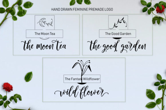 Lovely Buttering Font By luckytype.font Image 2