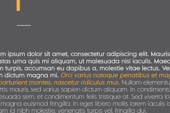 Print on Demand: MD Grotesque Sans Serif Font By Margarita Dyakovich - Image 6