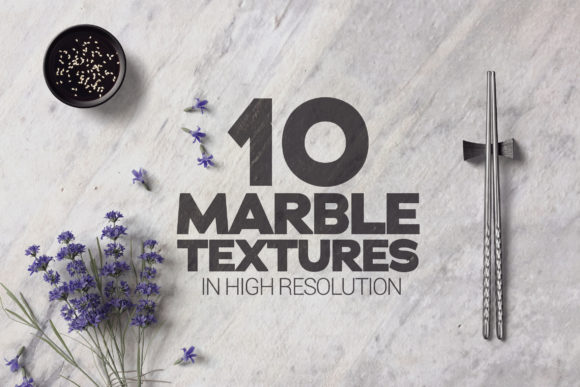 Marble Textures X10 Graphic By SmartDesigns Image 1