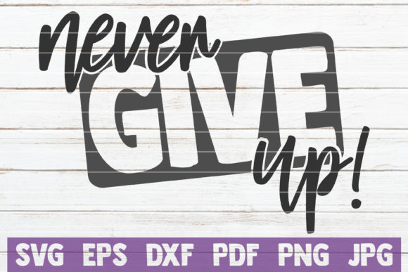 Motivational SVG Bundle | SVG Cut Files Graphic Graphic Templates By MintyMarshmallows - Image 11