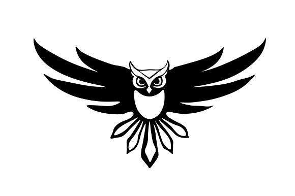 Download Free Owl Design Svg Cut File By Creative Fabrica Crafts Creative for Cricut Explore, Silhouette and other cutting machines.