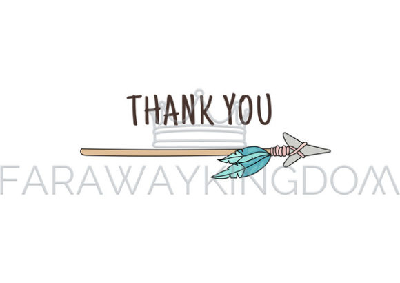 Print on Demand: Pocahontas Thanksgiving Graphic Illustrations By FARAWAYKINGDOM - Image 10