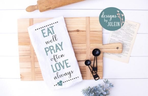 Print on Demand: Religious Bundle Graphic Crafts By Designs by Jolein - Image 6