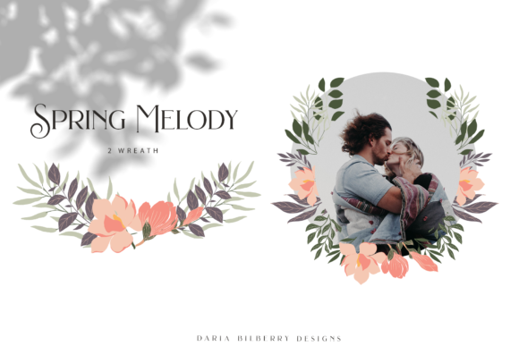 Spring Melody Graphic Illustrations By BilberryCreate - Image 5