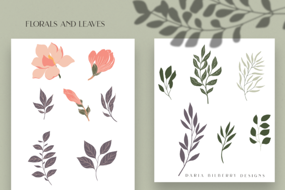 Spring Melody Graphic Illustrations By BilberryCreate - Image 7