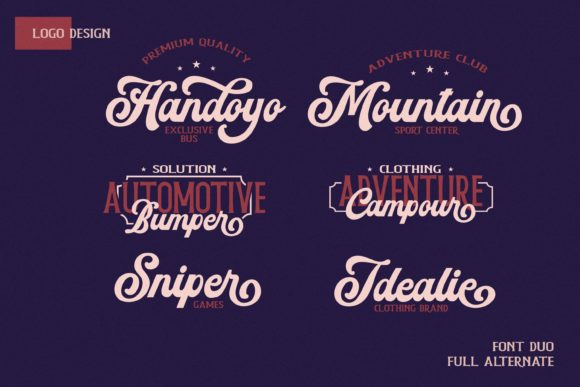 Download Free Sunday Sugar Script Font By Ovoz Graphics Creative Fabrica for Cricut Explore, Silhouette and other cutting machines.