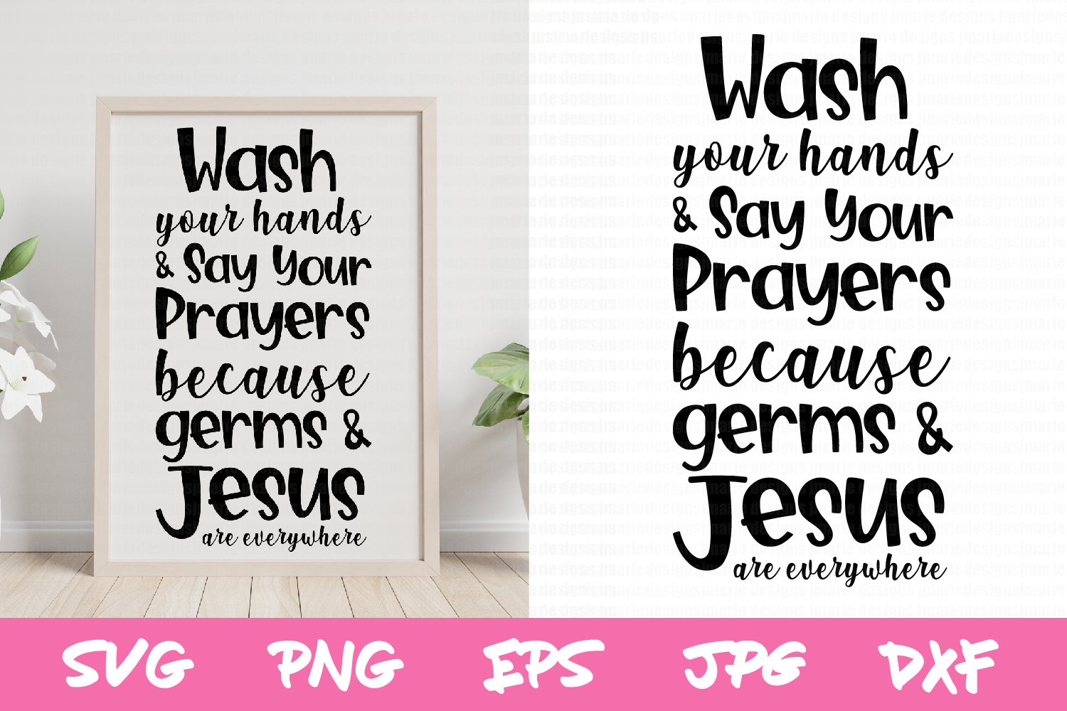 Download Free Wash Your Hands Sign Svg Christian Svg Graphic By Thejaemarie SVG Cut Files