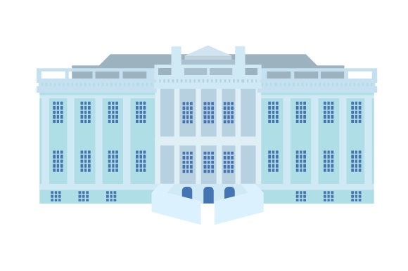 White House Travel Craft Cut File By Creative Fabrica Crafts