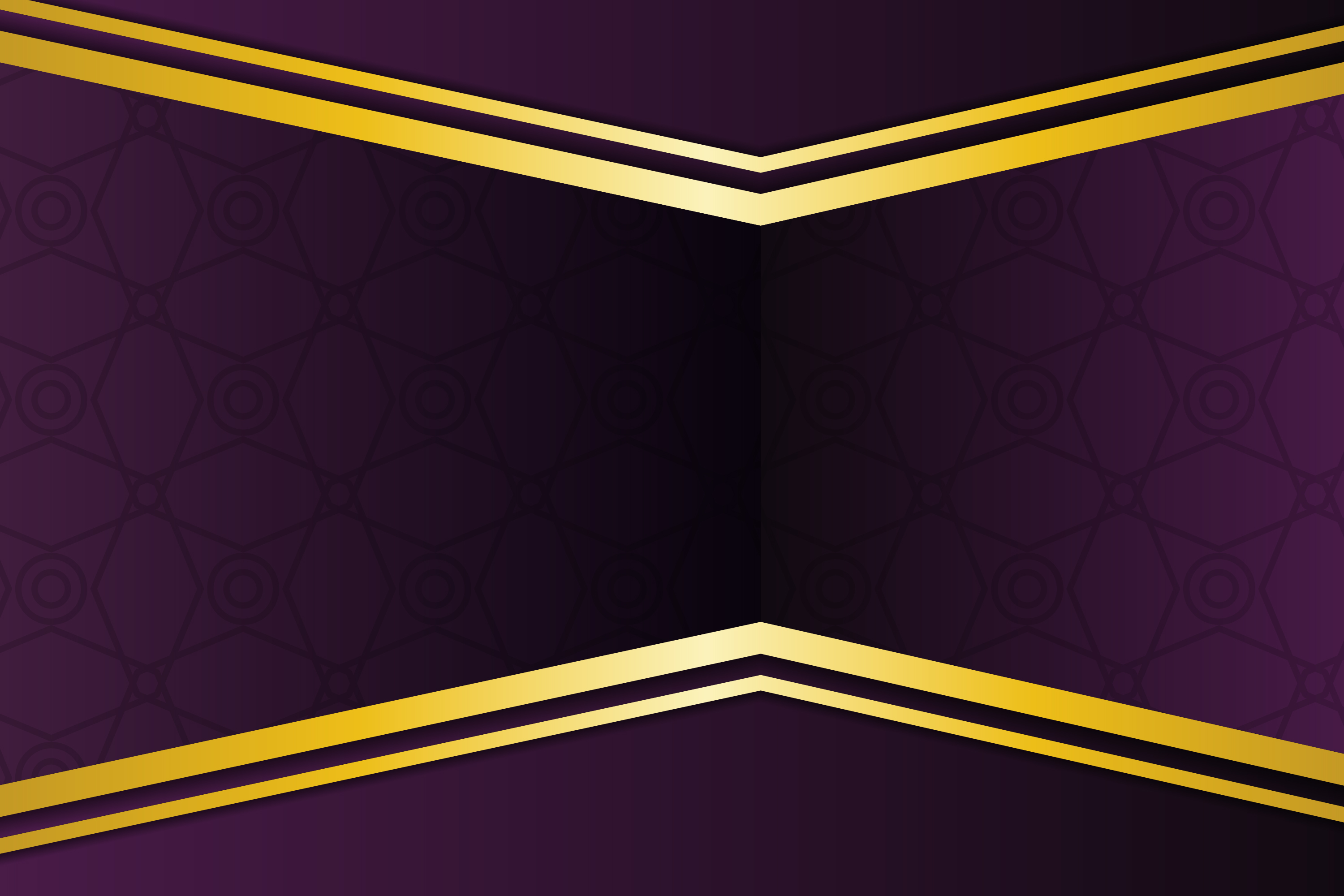 Abstract Purple Background Pattern