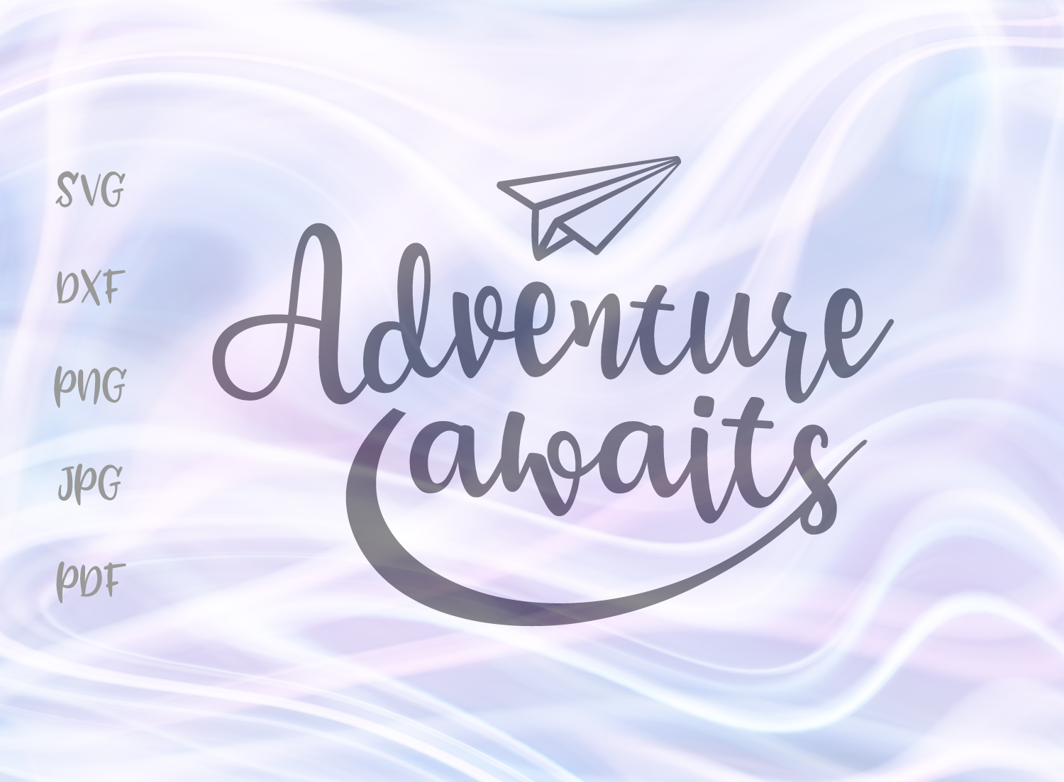Download Free Adventure Awaits Svg Graphic By Digitals By Hanna Creative Fabrica for Cricut Explore, Silhouette and other cutting machines.